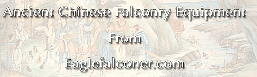 Imperial Palace falconry